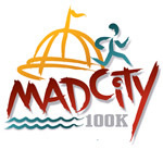 [logo: Mad City 100K]
