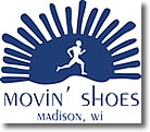 Movin' Shoes - Madison